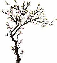 Grand Artificielle Magnolia Arbre Grand Faux Fleur