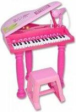 Grand piano i girl 103071