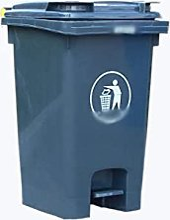 Grande benne à ordures, classement de la station