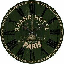 Grande pendule Paris D38