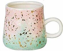 Grande Tasse à Café Tasse Cappuccino Tasse A