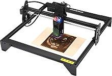 Graveur Laser, 20W machine a graver laser CNC,