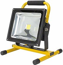 Greenice | Projecteur LED IP65 Batterie