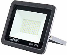 Greenice Projecteur LED SMD réglable 50 W 4000 lm