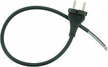 Greenstar 4886 Cordon électrique PVC 2 x 1,5 mm2
