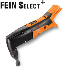 Grignoteuse sans fil ABLK 18V 1.6mm E Select FEIN