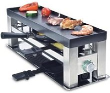Grill Electrique - Appareil a Raclette - Raclette,