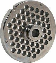 Grille 8 mm - Hachoir à viande N°32 REBER