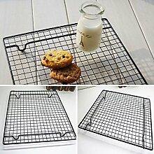 Grille de refroidissement antiadhésive de 26 cm
