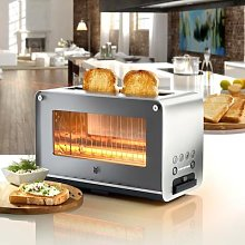 Grille-pain avec fenêtre en verre WMF LONO