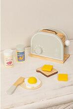 Grille-pain en bois pour enfants Buter