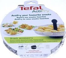 GRILLE SNACKING POUR FRITEUSE ACTIFRY SEB -