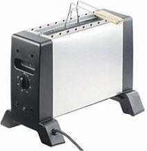 Grille-viande vertical électrique 1000 W avec
