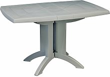 GROSFILLEX Table Vega 118 x 77, Lin, 118 x 77 x 72