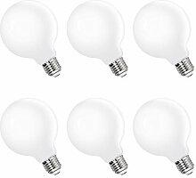 Grosse Lampes Ampoule Boule a Edison E27 Globe G95