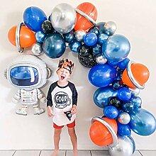GSDJU Kit Guirlande de Ballons sur Le thème de la