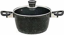GSW 166348 titanium granit ferroTherm poêle 24 cm