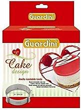 Guardini Coffret cadeau, Cadre à pâtisserie