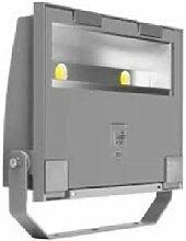 Guell 2 s/w led projecteur 105w pour exterieur