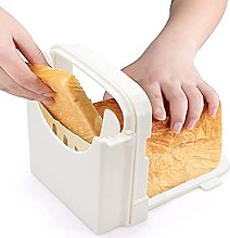 Guide Coupe-Pain, Toast Trancheuse Coupe, Sandwich