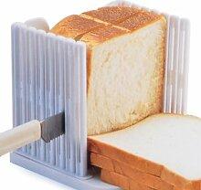 Guide de coupe pour pain