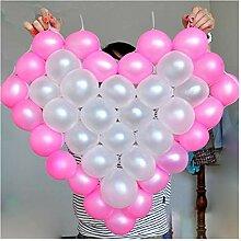 Guirlande de Ballon Coeur Mesh Modèle 38 Grids