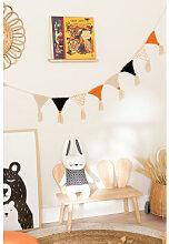 Guirlande décorative Max Kids Multicouleur