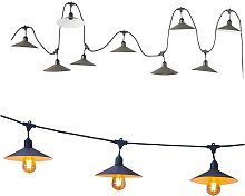 Guirlande décorative VINTY LIGHT