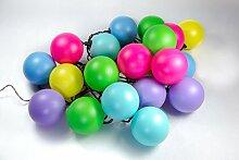 Guirlande Guinguette Extérieure I 20 Balles