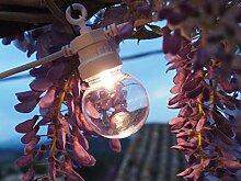 Guirlande Guinguette Lumineuse Extérieure I 20