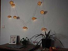 guirlande intérieure lumineuse nomade 12 bols