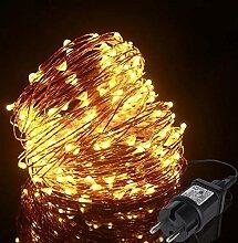 Guirlande Lumineuse 20m 200LED, ALED LIGHT