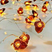 Guirlande Lumineuse 3m 30led String Light