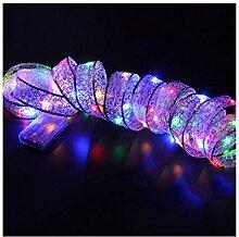 Guirlande lumineuse 4M LED ruban fée guirlande de