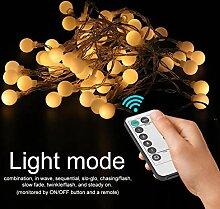Guirlande lumineuse à LED avec synchronisation