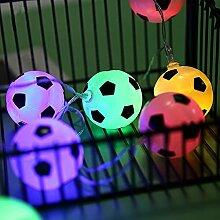Guirlande lumineuse à LED pour décoration de la