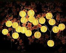 Guirlande Lumineuse Chambre 20LEDs 3,2M Guirlande