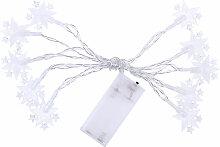 Guirlande lumineuse de decoration de Noel