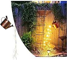 Guirlande Lumineuse Étanche Lampes De Jardin