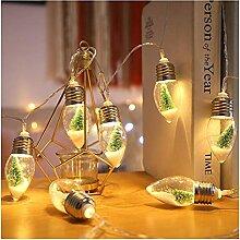Guirlande Lumineuse Exterieur Arbre décoratif