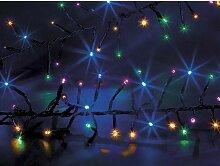 Guirlande lumineuse extérieur Boa 720 LED