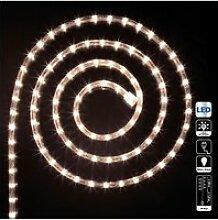 Guirlande lumineuse extérieur tube led 8