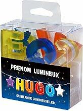 Guirlande Lumineuse HUGO - Veilleuse HUGO -