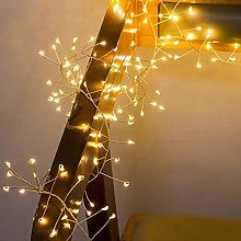Guirlande Lumineuse LED 10m Cuivre Wire Led String