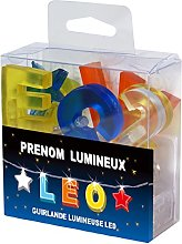 Guirlande Lumineuse LEO - Veilleuse LEO -