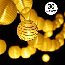Guirlande Lumineuse, Lovebay Lanterne Guirlande