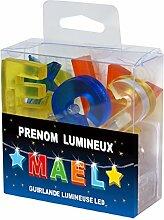 Guirlande Lumineuse MAEL - Veilleuse MAEL -