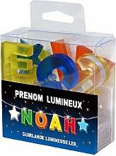 Guirlande Lumineuse NOAH - Veilleuse NOAH -