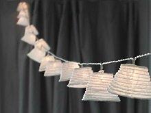 Guirlande Lumineuse pour Intérieur I 15 Lanternes