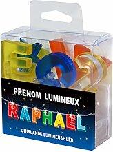 Guirlande Lumineuse RAPHAEL - Veilleuse RAPHAEL -